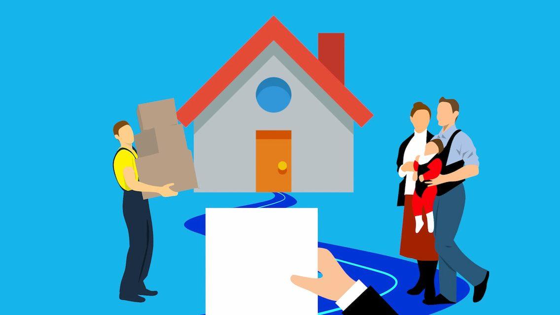 Ev Taşırken Dikkat Edilmesi Gerekenler